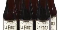 LEFORT BRUNE 24x33cl