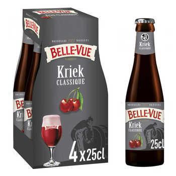 Belle-vue Kriek (24x25cl)