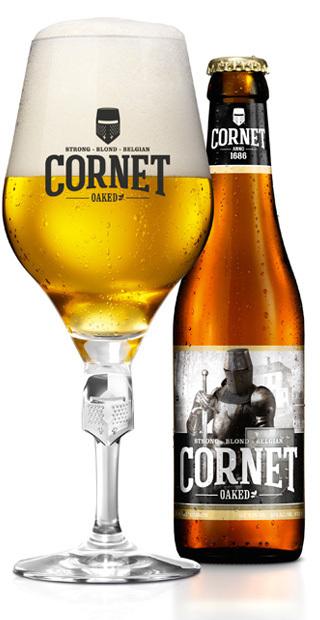 Palm Cornet 24x33cl