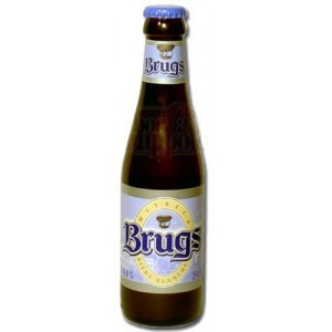 Blanche de Bruges (24x25cl)