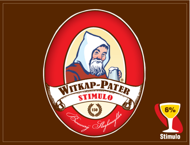 Witkap-Pater Stimulo (24x33cl)