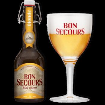 Bon Secours Blonde (12x33CL)