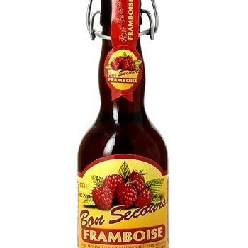 BON SECOURS FRAMBOISE 33CL