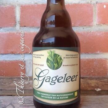 GAGELEER  33CL