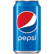 PEPSI 24x33 CL (Cans)