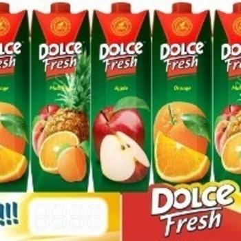 DOLCE JUICE 1L