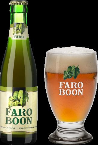 Boon Faro (24x25cl)