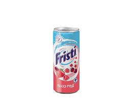 FRISTI  (Cans) 24x25CL