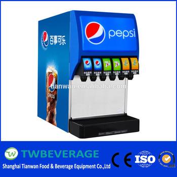 PEPSI - PEPSI MAX - SEVENUP - MIRINDA BAG BOX 10L