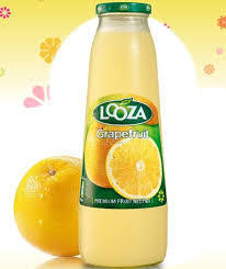 LOOZA GRAPEFRUIT 20CL
