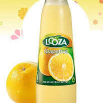 LOOZA GRAPEFRUIT 20CL