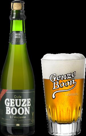 Oude Geuze Boon (12x37.5cl)