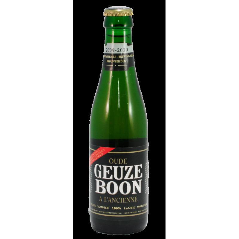 Oude Geuze Boon (24x 25cl)