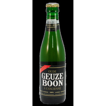 Geuze Boon à l'Ancienne (24x 25cl)
