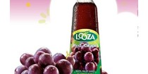 LOOZA RAISIN ROUGE 20 CL
