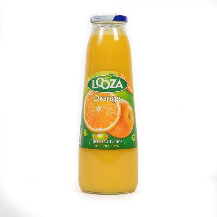 LOOZA ORANGE 6X1L