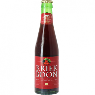 Boon Kriek (24x25cl)