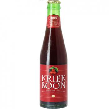 Boon Kriek (24x25cl)