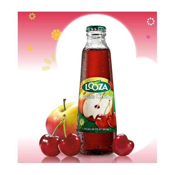 LOOZA POMME/CERISE 20 CL