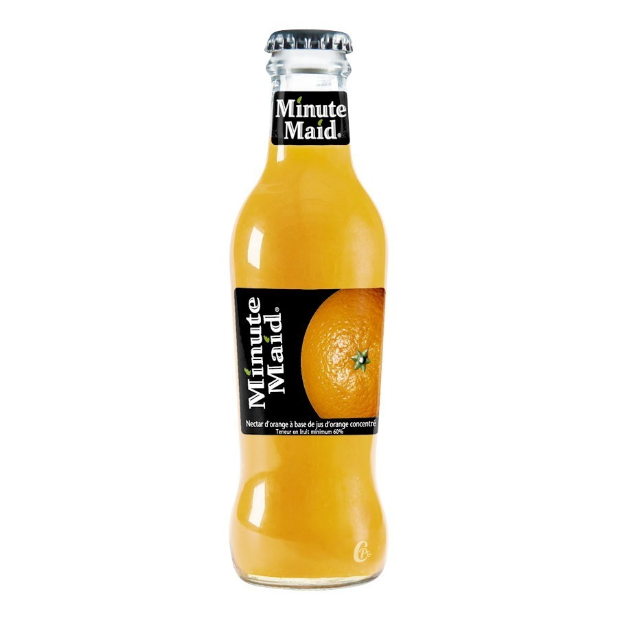 MINUTE MAID ORANGE 20CL
