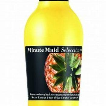 MINUTE MAID ANANAS 20CL