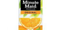 MINUTE MAID ORANGE 12X1L