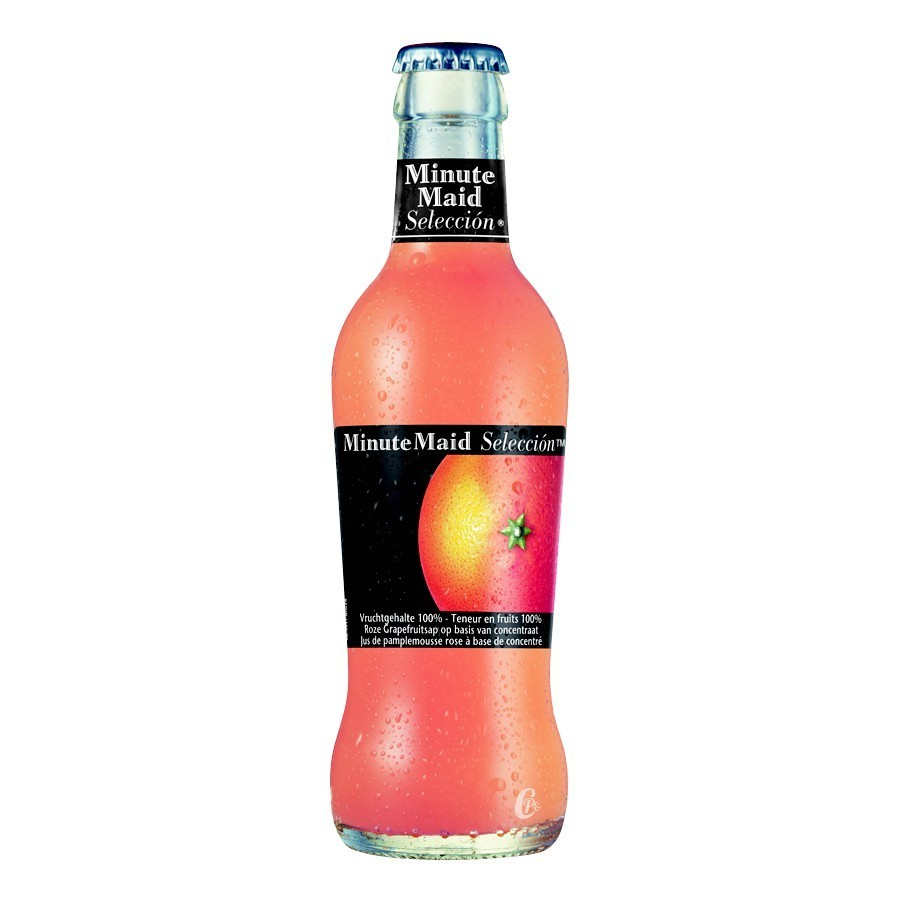 MINUTE MAID PAMPLEMOUSSE 20CL