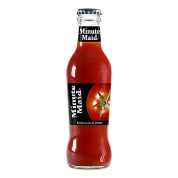 MINUTE MAID TOMATE 20CL