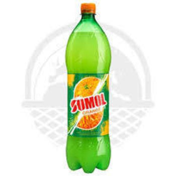 SUMOL ORANGE 1.5L