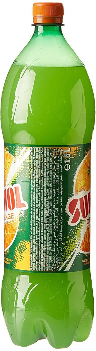 SUMOL MANGUE 1.5L