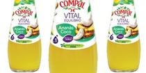 COMPAL ANANAS / COCO 15X20CL