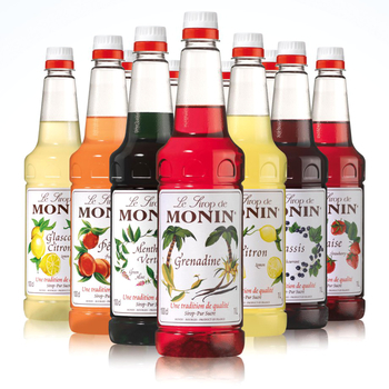 SIROP MONIN 0.70CL