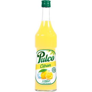 PULCO CITRON 0.70CL