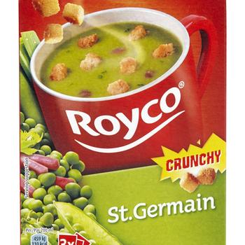 ROYCO ST GERMAIN (X20)