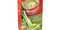ROYCO POIREAU (X25)