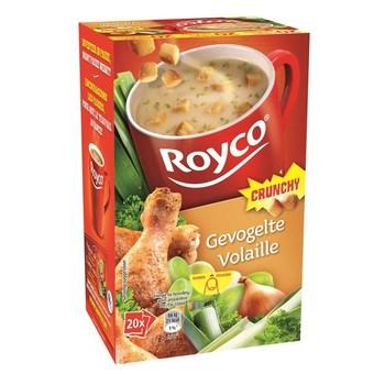ROYCO VOLAILLE (X25)
