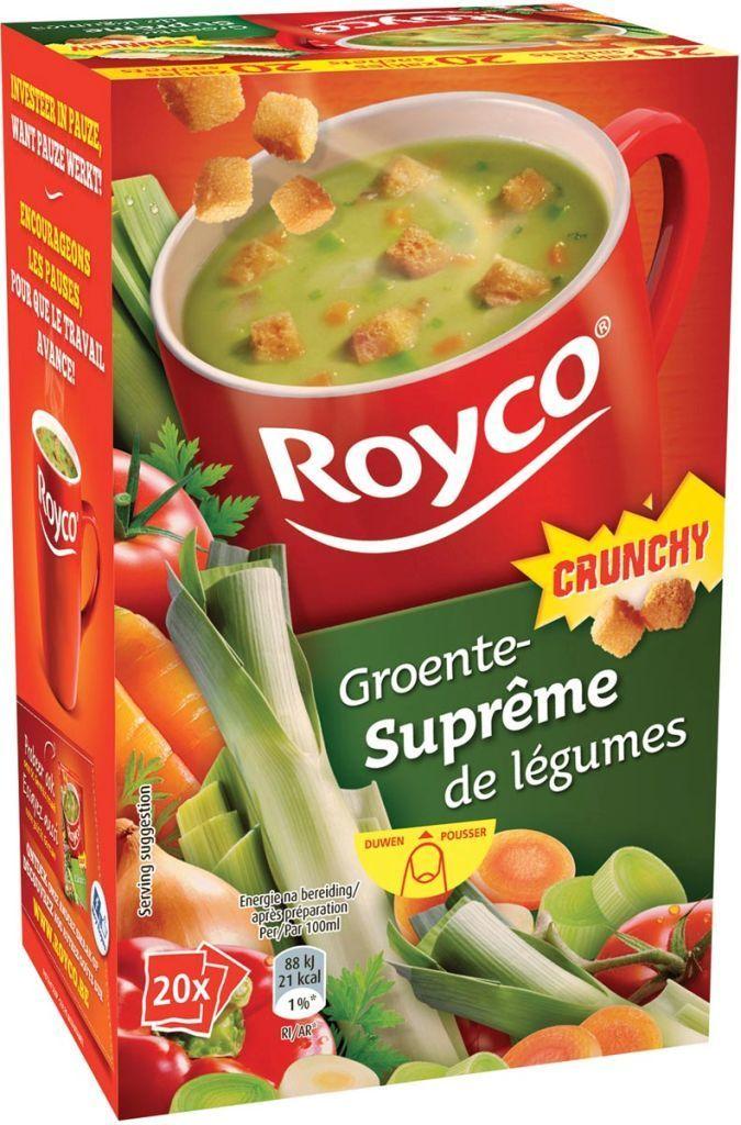ROYCO SUPREME LEGUMES (x20)