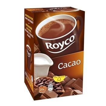 ROYCO MINUTE CACAO (x20)