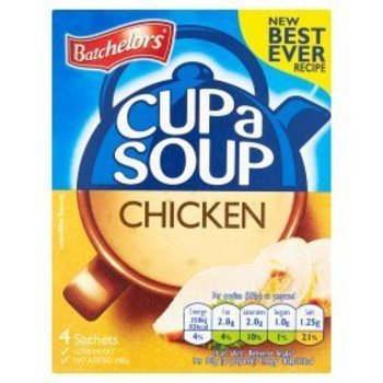 CUP A SOUP : CLASSIC CHICKEN (x20)