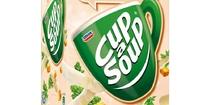 CUP A SOUP : ASPERGES crout. (x20)