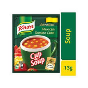 CUP A SOUP : TOMATES crout. (X20)