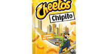 CHEETOS CHIPITOS 27gr