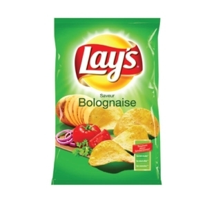 LAYS : BOLOGNES 40 gr