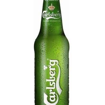 Carlsberg (24x25cl)