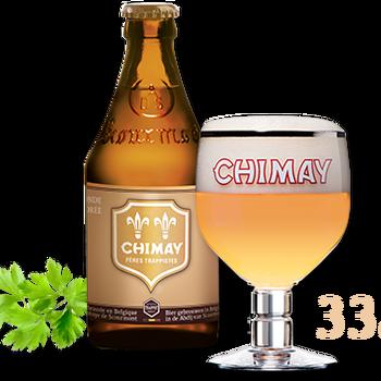 Chimay Goud (24x33cl)