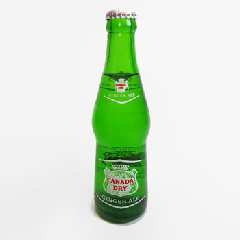 CANADA DRY 20 cl
