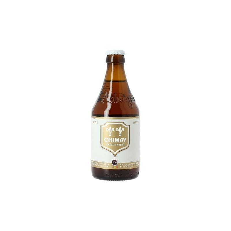 Chimay Tripel (24x33cl)