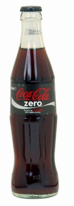 COCA ZERO 20cl