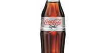 COCA COLA LIGHT 20cl