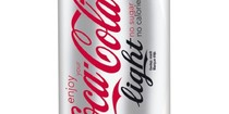COCA COLA LIGHT 33cl (cans)